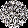 Шарики сахарные серебро, 7 мм