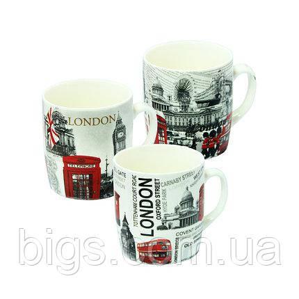 Кружка 200 мл Новая Британия ( кофейные чашки )