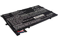 Аккумулятор Samsung Galaxy Tab 7.7 5000 mAh Cameron Sino