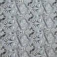 Декоративная ткань для штор, керамика серый, фото 2