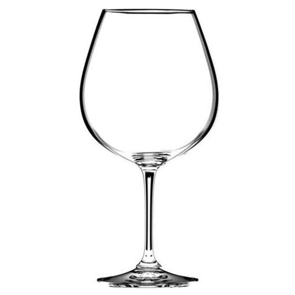 Набор бокалов для красного вина Riedel Vinum Pinot Noir (Burgundy Red) 2 шт х 700 мл (6416/07)