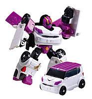 Робот-трансформер Тобот/ Tobot mini W, фото 1