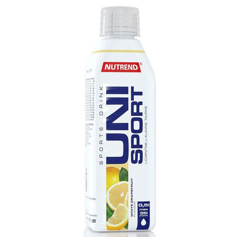 Гіпотонік Nutrend Unisport 500 ml
