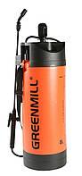 Опрыскиватель Greenmill GB 9080 8 л с манометром