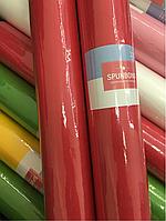 Одноразовые простыни, 0,6*100 м, красная, фото 1