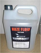 Жидкость для генератора тумана Disco Effect Water Haze
