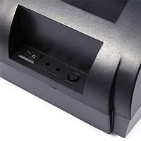 Термопринтер POS чековый принтер