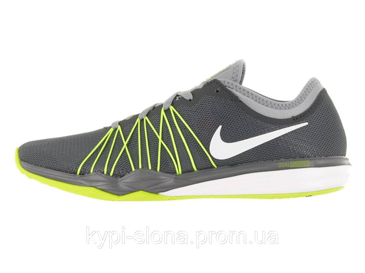 fa612f9f Женские кроссовки Nike Dual Fusion TR Hit. Оригинальные, цена 1 700 грн.,  купить в Киеве — Prom.ua (ID#725218642)