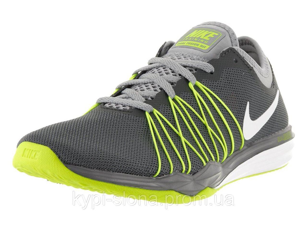 f697018c Женские кроссовки Nike Dual Fusion TR Hit. Оригинальные - Kypislona в Киеве