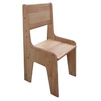 Детский стул Растишка