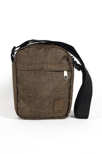 Сумка через плече Red and Dog Tomen BrnMarl - Інтернет-магазин одягу та  аксесуарів