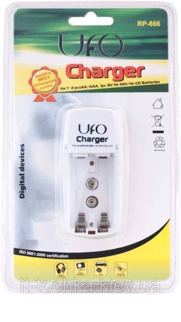 Зарядное устройство ufo rp866