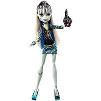 Кукла Монстер Хай Френки Штейн Командный Дух Monster High Frankie Stein Ghoul Spirit