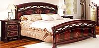 Кровать двуспальная 160 Роселла  (Миро Марк/MiroMark)