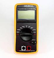 Цифровой мультиметр тестер DT CM 9601