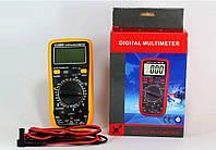 Цифровой мультиметр тестер DT VC 61 Акция!