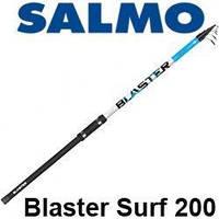Серфовое удилище Salmo Blaster SURF200 4,20м (до 200гр) 3125-420