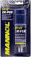 Mannol 2K-Pur двухкомпонентный эпоксидный клей, 30 мл (9918)