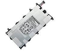 Оригинальный аккумулятор Samsung P3100 Galaxy Tab 2 7.0 3G SP4960C3B (батарея, АКБ)