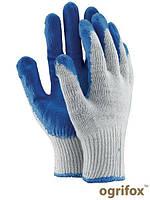 Рабочие перчатки защитные OX-UNIWAMP, фото 1