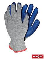 Рабочие перчатки защитные RECO SB, фото 1