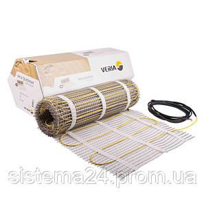 Мат нагрев. Veria Quickmat 150 300ВТ, 0,5*4м*2м2 (189B0162)