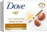 Крем-мыло Dove Объятия нежности 100 г