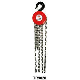 Лебедка цепная 2т TR9020 TORIN