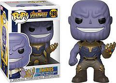 Фигурка Танос Thanos Avengers: Infinity War Funko Pop #289