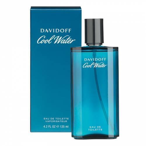 Мужская туалетная вода DAVIDOFF Davidoff Cool Water EDT Тестер 75 мл (