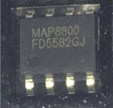 Мікросхема MAP8800 SOP-8 в стрічці