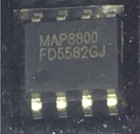 Мікросхема MAP8800 SOP-8 в стрічці, фото 2