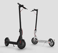 Электросамокат Xiaomi Mi Electric Scooter ч\б