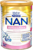 Сухая молочная смесь Nestle NAN Антиколики 400 г 7613035541306