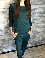 Спортивный женский костюм 22. Размеры: 42- 44