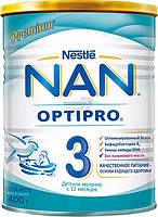 Сухая молочная смесь Nestle NAN 3 400 г 7613032476175