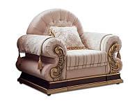 Кресло Султан нераскладное Мебус