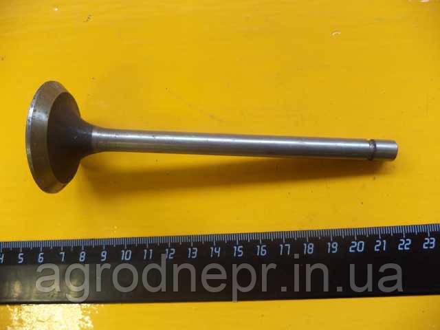 Клапан выпускной Д37М-1007015-В4