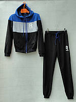 Спортивный костюм для мальчика Reebok 8-12 лет