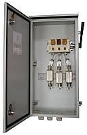 Ящик ЯПРП-400Г (IP54) Укомплектованный рубильниками и предохранителями BILMAX