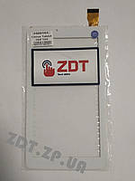 Сенсор к планшету Haier HIT 3G / Leader / Onda V719 184*104мм Белый (1000103W)