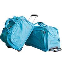 сумки дорожные на колесах