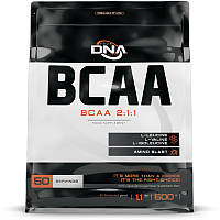БЦАА DNA Supps(OLIMP) BCAA (500 g)