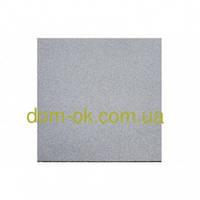 Резиновое покрытие для детских площадок 500*500мм, толщина 25 мм серый