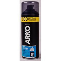 Піна для гоління Arko 300 мл cool
