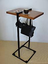 Столик для уличного кафе