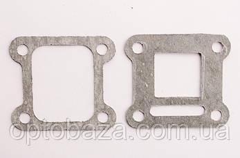 Комплект прокладок для мотокосы Robin 411, фото 3