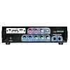 Усилитель трансляционный  PA535 MP3/BL