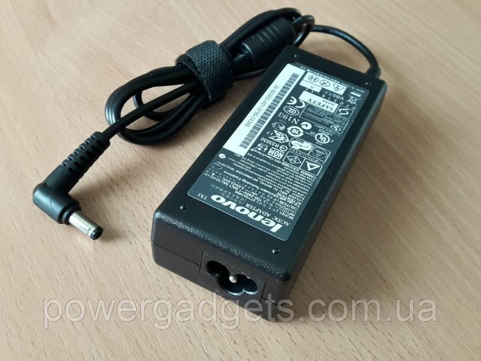 Блок питания Lenovo IdeaPad 19V 3.42a 5.5x2.5mm