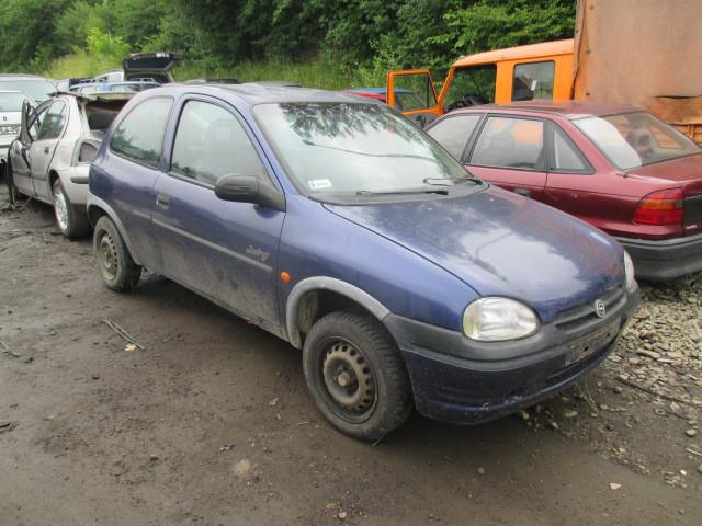 Авто під розбірку Opel Corsa B 1.2